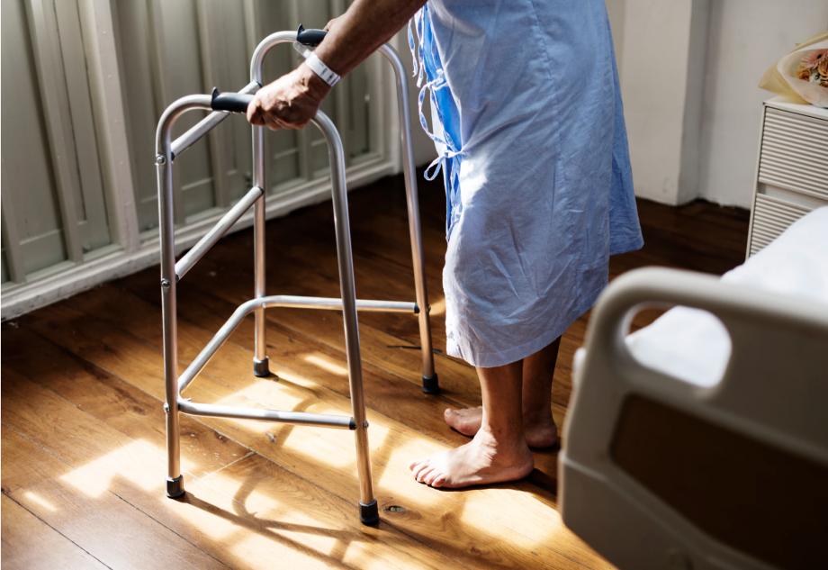 Hur kommer vårdvetenskap patienten till del?